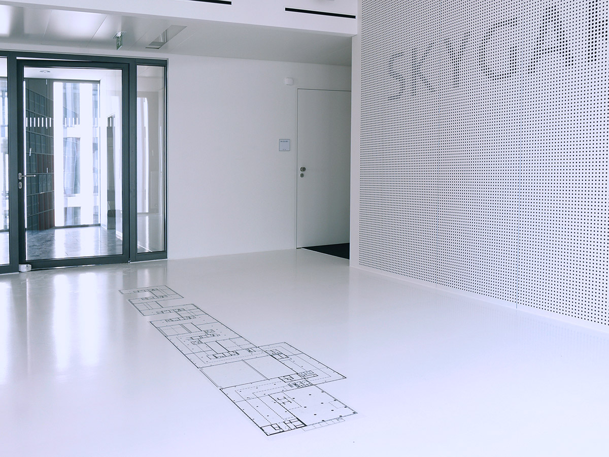 Floorgraphic Grundriss